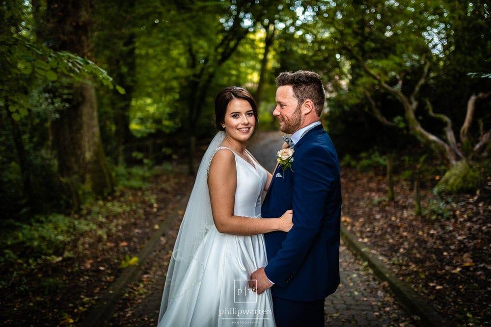 Bryngarw House Wedding Photos