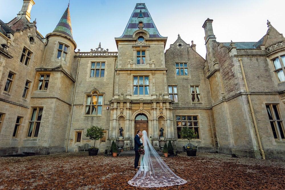 Orchardleigh Estate Wedding